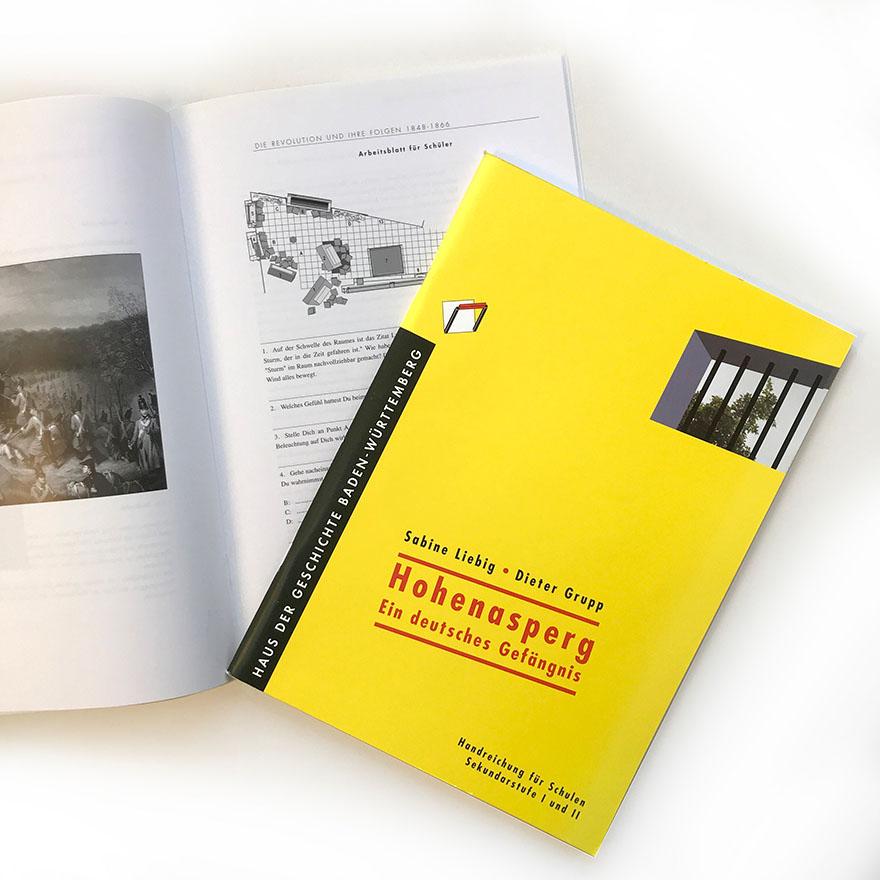 Anja Harms, Grafik-Design, Reihen / Konzepte